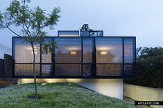 'Good Residence' // Crone Partners Melbourne