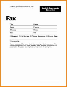 fe309479ef412ce9ee1eace0d6dae815 Template Cover Letter Fax Bank Statement Imbdlp on
