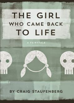 """The Girl Who Came Back to Life by Craig Staufenberg #bookreview """"great coming of age tale"""""""