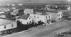 Saskatchewan - Balgonie, Saskatchewan. c1905