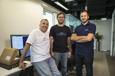 Dubai startup raises $1.5m to use AI to reduce vehicle accidents and opens US office in Detroit -  Derq aims to make cars smarter and recently raised $1.5 million in seed funding from Techstars Mobility Accelerator. In addition to growing its team and opening an office in Detroit, the company plans on using the cash to advance its tech that aims to reduce vehicle accidents by improving how cars and infrastructure talk to each other. The company sees its product integrating in
