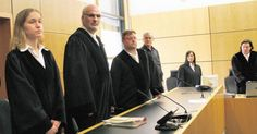 """No journalist has ever really analysed and said the necessary on the perverse """"opinion of the court"""" in the double murder process of Babenhausen http://www.doppelmord-babenhausen.de/Urteil.htm. Nor on the bizarre demeanour of presiding judge (Richter) Volker Wagner, or that of his subordinate colleagues."""