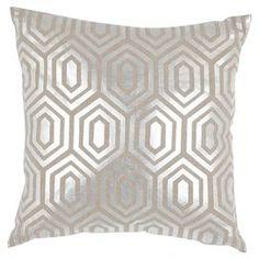 Harper Linen Throw Pillow (Set of 2)