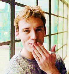 I got Sam Claflin! Which British Actor Is Your Soulmate Based On Your Zodiac Sign?-- This made me so excited XD