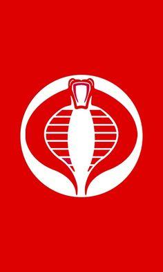 Cobra Commander, Ww2, Symbols, Glyphs, Icons