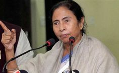 Mamata Banerjee Mocks Left-Congress Talks; Says Grand Alliance Of People Needed