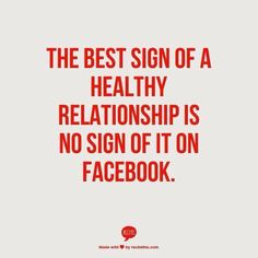 Seriously. The Facebook curse is real!