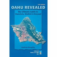Oahu Travel Guide. Took to Hawaii and gleaned all kinds of insider tips and tricks. Love!