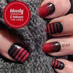 Get Nails, How To Do Nails, Hair And Nails, Gorgeous Nails, Pretty Nails, Nail Polish Strips, New Nail Art, Color Street Nails, Toe Nail Designs