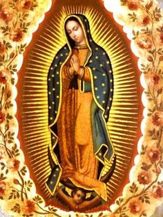 feast day of our lady of guadalupe | Feast of Our Lady of Guadalupe Novena prayers, Mass to begin next week ...