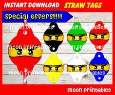80 off vente ninjago paille tags tlchargement immdiat embouts de paille ninjago lego