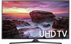 Samsung UN75MU6290 75-Inch 4K Ultra HD Smart LED TV Best Television Review: http://www.besttelevisionreview.com/samsung-un75mu6290-75-inch-4k-ultra-hd-smart-led-tv/ The Samsung UN75MU6290 has essential immersive display capability. Like most new generation TVs this Samsung too has an ultra HD display. Along with having a perfect size for your living room.   #4KUltraHDSmartLEDTV #75Inch4KUltraHDSmartLEDTV #Samsung4KUltraHD #Samsung75Inch #Samsung Smart LEDTV #Samsung UN75M