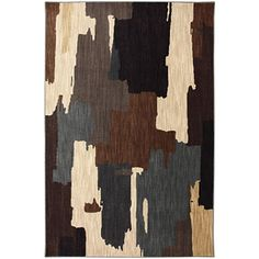 jcpenney.com | American Rug Craftsmen Dryden Oak Park Rectangular Rug
