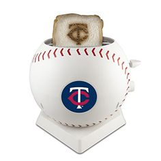 Minnesota Twins Toaster