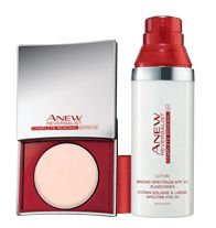 AVON - ANEW REVERSALIST COMPLETE RENEWAL Power Couple Day Lotion & Express Wrinkle Smoother $47.00 www.youravon.com/tseagraves