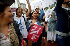 Más de 188 mil colombianos están convocados a votar en Venezuela por el plebiscito de Paz - Panorama.com.ve