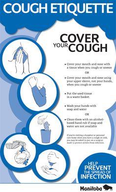 cough etiquette by Alexc