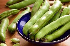 料理の前に知っておきたい【そら豆】の保存 基本編 | コラム | オリーブオイルをひとまわし
