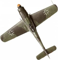 Focke Wulf 190 D-9
