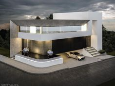 CMC HOUSE