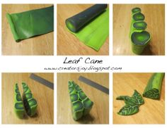 Polymer Clay Workshop   Tutorials and Innovations in Polymer Clay