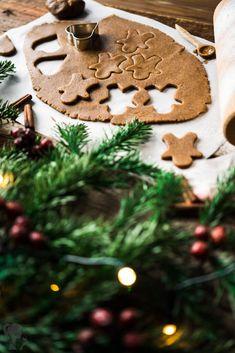 Medovníky / Gingerbread