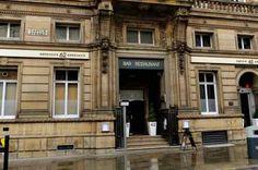 John Sutton goes to Merchant's Bar Restaurant Bar, Jamaica, Liverpool, Castle, Mansions, Street, House Styles, Places, Travel