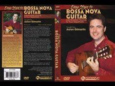 Easy Steps to - Bossa Nova Guitar _ Completo.