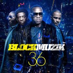 """This is volume 36 of the southern mixtape series labeled """"Block Muzik"""".  This product features music by Kevin Gates, T.I., Bobby Shmurda, Young Dolph, 2 Chainz, Young Dro, Tech N9ne, B.o.B., Ca$h Out, and many other popular recording artists.  Log-on to your our site today to pick this one up free!"""