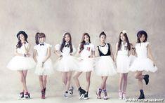 A Pink / 에 이핑크 [2011 - 2013]