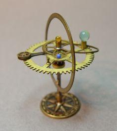 EV Miniatures: wizard lense