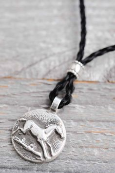 012c47923fa219 32 Best Horse Hair Necklaces by Spirithorse Designs images in 2019 ...