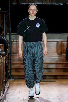 Afterhomework Ready To Wear Fall Winter 2018 Paris