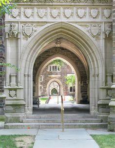 Princeton Arch