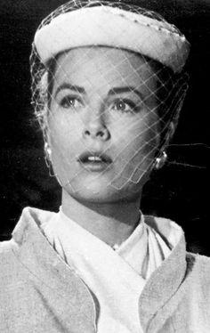 """goldenageestate: """"Grace Kelly ~ Rear Window, 1954 """""""