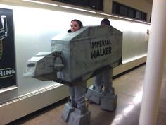 coolest star wars stuff ever | Best Star Wars Costume Ever: Couples Only [Pic] | I Am Bored