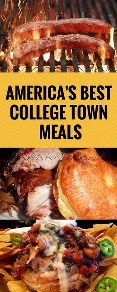 Food Fat Burning - AMERICA'S BEST COLLEGE TOWN MEALS ```` We Have Developed The Simplest And Fastest Way To Preparing And Eating Delicious Fat Burning Meals Every Day For The Rest Of Your Life