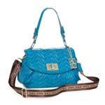 Point Shopping - Bolsa Feminina BO19036 Azul- Fellipe Krein