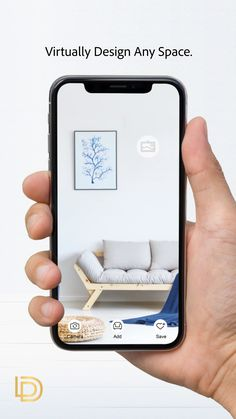 Visualize your Design in One Hand wth DecorMatters! Home Design should be Innovative and Fun! Download free app today! Creative Poster Design, Ads Creative, Creative Posters, Creative Advertising, Design Your Dream House, Your Design, Wardrobe Door Designs, Branding Process, Furniture Ads
