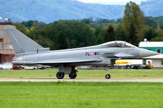 - Austria - Air Force Eurofighter Typhoon S photo views) Austria, Air Force, Fighter Jets, Cool Photos, Aircraft, Vehicles, Pictures, Photos, Aviation