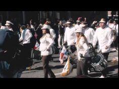 Panama independence Parade 2015