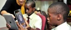 Mobiles are streamlining education administration and improving communication between schools, teachers and parents