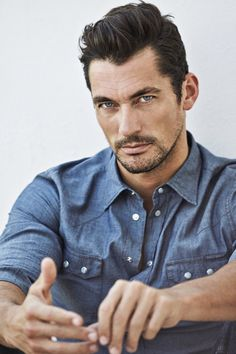 David Gandy http://easygoingfuture.tumblr.com/ Disclaimer: I do not own any of the photos I posted/reblog unless otherwise stated.