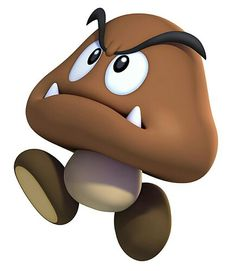 Goomba - Characters  Art - New Super Mario Bros U.jpg