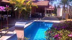 CASA TÉRREA EM CONDOMÍNIO FECHADO COM PISCINAImóvel para temporada em Peruíbe da @homeaway! #vacation #rental #travel #homeaway