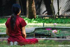 OSHO Retreat center India