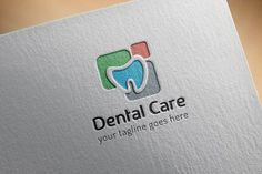 Dental Care Logo - Logos
