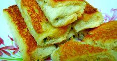 LOVE TO COOK: Bread Paneer Rolls