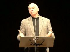 Tim Keller talks about why good things aren't enough, at the second of two A Passion For Life talks in Cambridge. 7th March 2010.