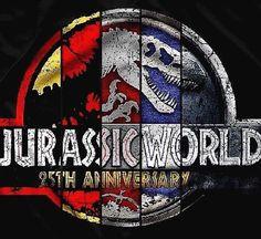 Whats your favorite Jurassic movie? Jurassic Movies, Jurassic World Dinosaurs, Jurassic World Fallen Kingdom, Jurassic Park World, Michael Crichton, Jurassic Park Poster, Jurassic Park 1993, Science Fiction, Jurrassic Park